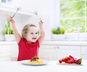 giúp trẻ tăng cân nhanh, an toàn
