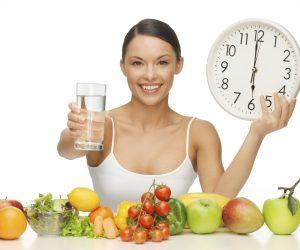 chế độ dinh dưỡng thể hình
