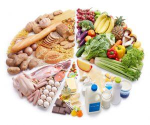 Bổ sung dinh dưỡng đầy đủ dưỡng chất