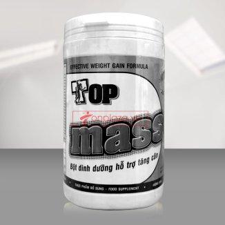 Sữa tăng cơ top mass tại hà nội