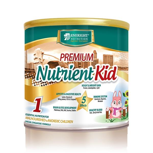 Sữa Nutrient Kid cho trẻ em