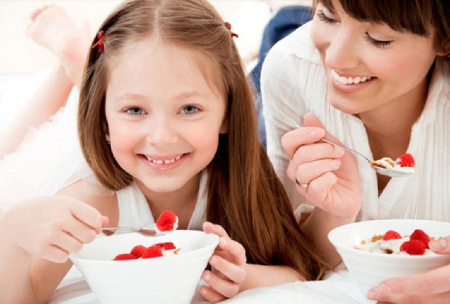 sữa chua đúng cách giúp cơ thể luôn khỏe mạnh