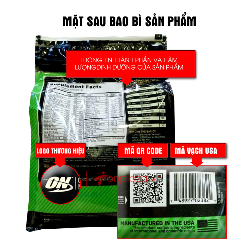cach phan biet sua tang can than gia serious mass bang QR code