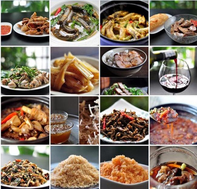 Hãy làm phong phú thực đơn để ăn ngon miệng hơn