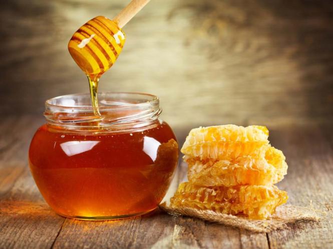Chữa đau dạ dày bằng mật ong hiệu quả nhanh chóng
