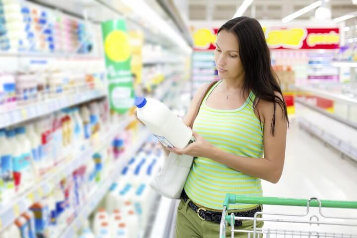 Có nên sử dụng sữa tăng cân cho bà bầu không?