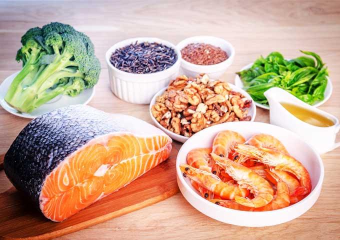 Ưu tiên nhóm thực phẩm có lợi cho dạ dày