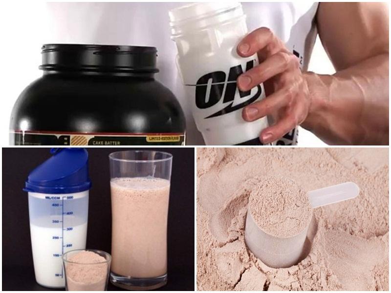 Điểm danh 5 loại sữa tăng cân giá rẻ cho sinh viên