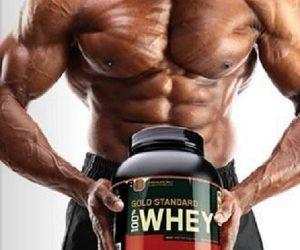 Những lí do mà Gymer nên lựa chọn sữa tăng cơ Whey