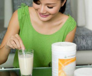 Ảnh đại diện người mắc bệnh tiêu hóa có nên dùng sữa Herbalife không