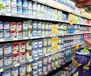 các loại sữa tăng cân nên dùng khi mang thai
