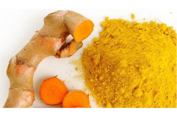 Cách chữa bệnh đau dạ dày bằng nghệ vàng