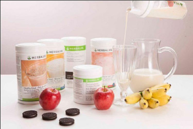 Người bị bệnh tiêu hóa có nên uống sữa Herbalife không?