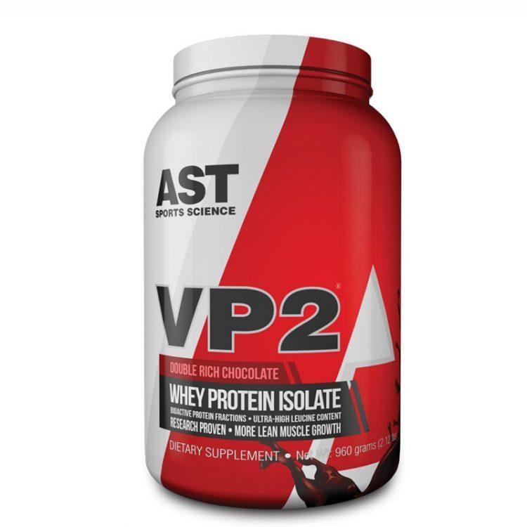 Sữa AST VP2 giúp hệ tiêu hóa hấp thụ tốt