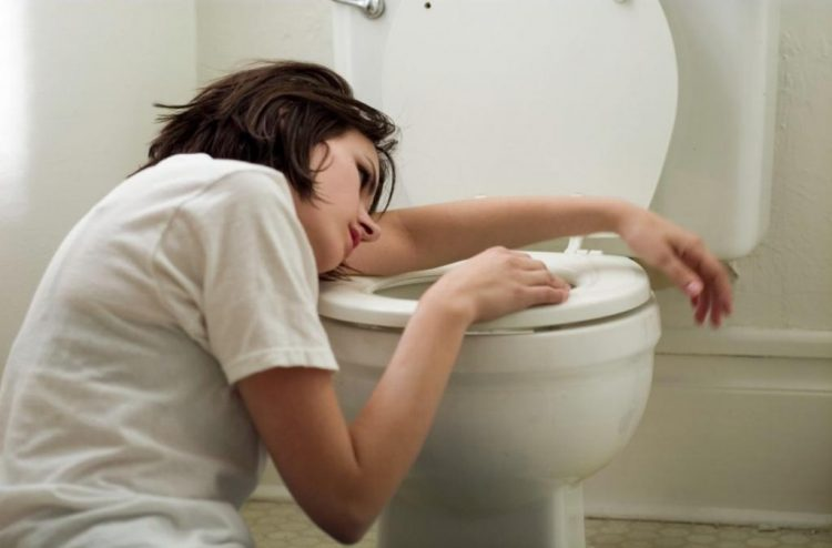 Tiêu chảy là căn bệnh phổ biến ở mọi lứa tuổi