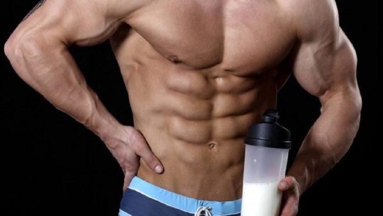 Chọn sữa Super Mass Gainer cho hệ tiêu hóa khỏe mạnh