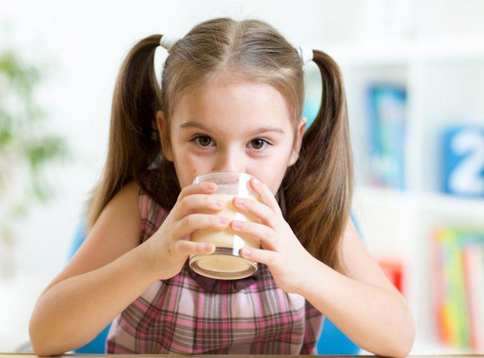 sữa tăng cân cho trẻ nỗi bật