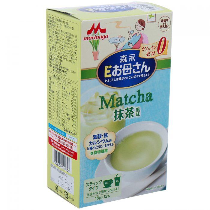 sữa bầu morinaga vị cà phê