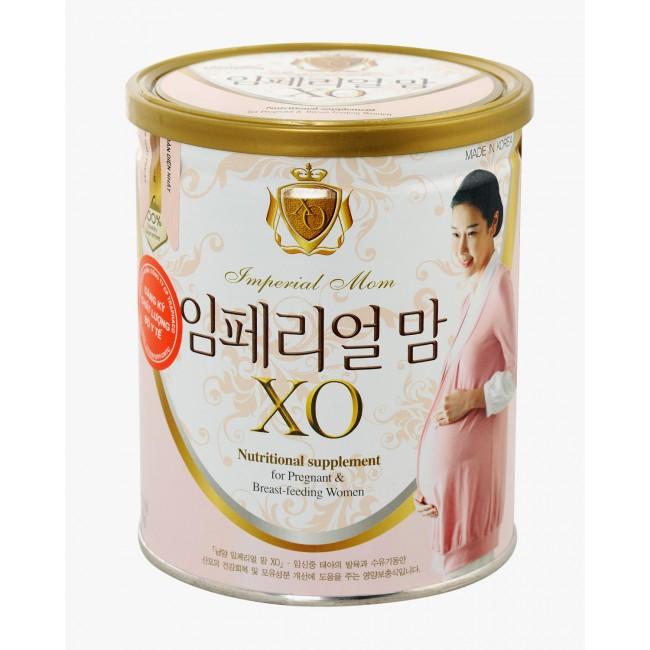 Sữa cho bà bầu XO- Hàn Quốc