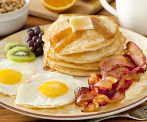 Tuyệt đối không được bỏ bữa sáng