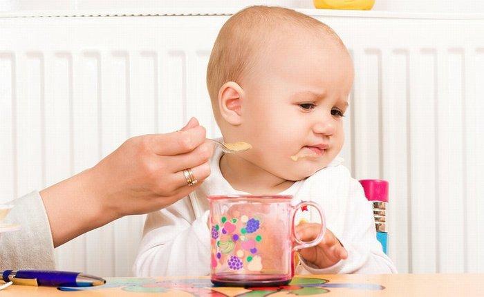 Chọn sữa tăng cân thích hợp để bé tăng cân nhanh