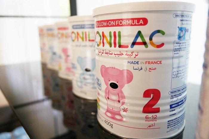 Honilac tốt cho trẻ biếng ăn, suy dinh dưỡng