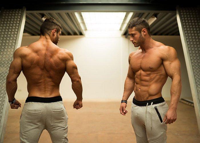 Kết hợp các yếu tố dinh dưỡng, vận động để có thân hình lý tưởng