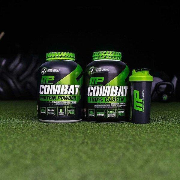 Sử dụng MusclePharm Combat Powder 10lbs cho hiệu quả nhanh chóng
