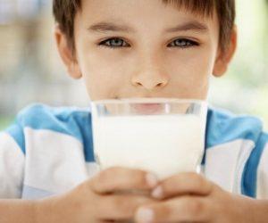 sữa tăng cân là giải pháp phát triển thể chất cho trẻ
