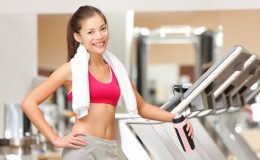 tập luyện góp phần vào quá trình tăng cân