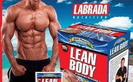 Lean Body MRP - 80 gói tăng cân giảm mỡ