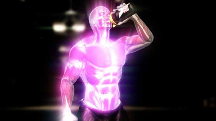 Tăng cường cơ bắp, giảm mỡ nhờ công thức tuyệt vời của Lean Body MRP