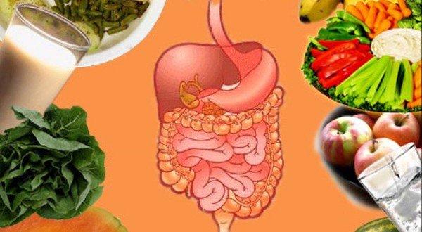 Rối loạn tiêu hóa thường do chế độ ăn uống không hợp lý