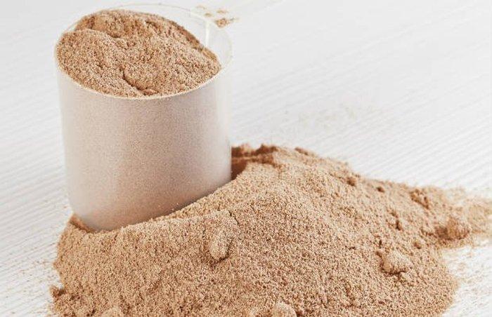 Whey protein hấp thụ nhanh tăng cân tốt