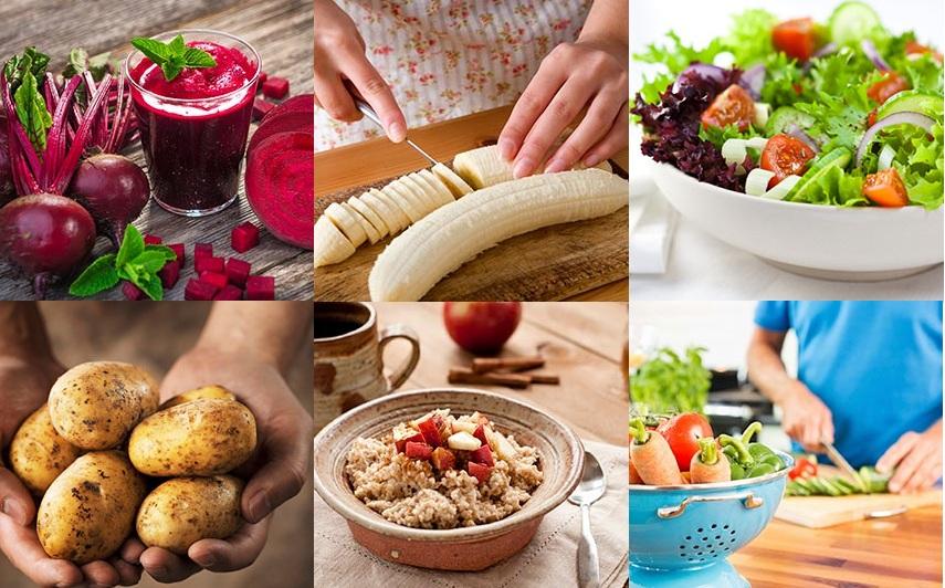 Có chế độ dinh dưỡng khoa học để hạn chế tiêu chảy