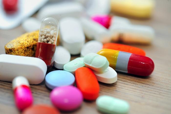 Thuốc kháng sinh ảnh hưởng trực tiếp đến hệ tiêu hóa