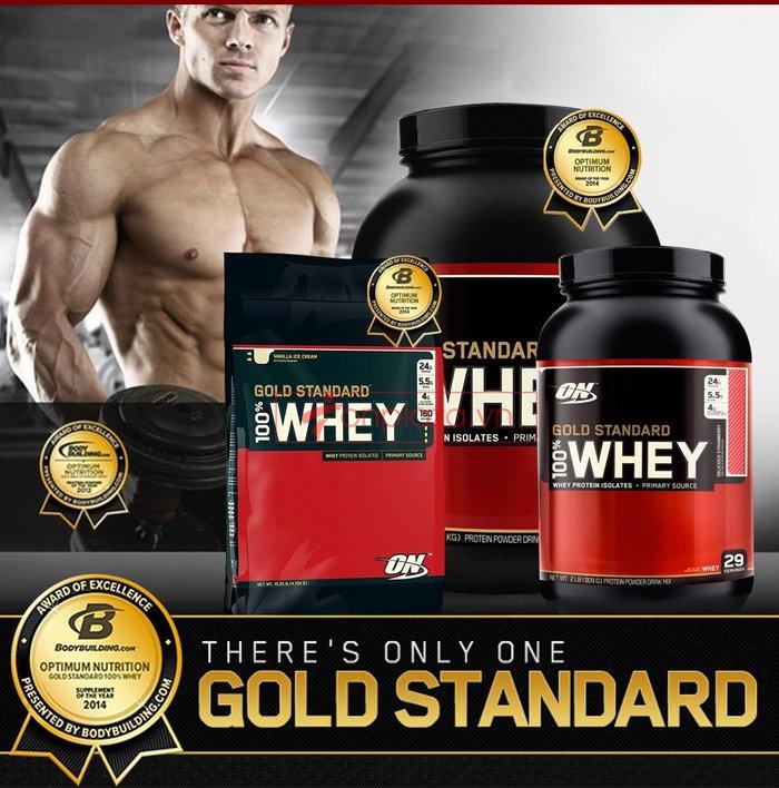 Whey Protein Standard