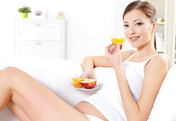 Bổ sung bữa phụ để tăng cân