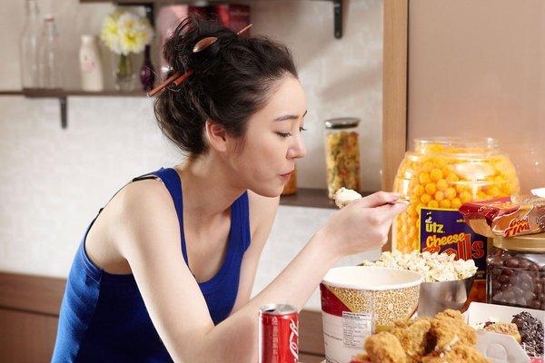 Có chế độ dinh dưỡng khoa học để tăng cân