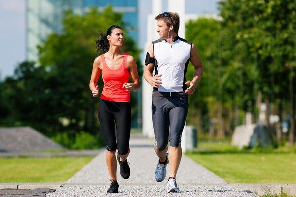 Kết hợp luyện tập để tăng cân