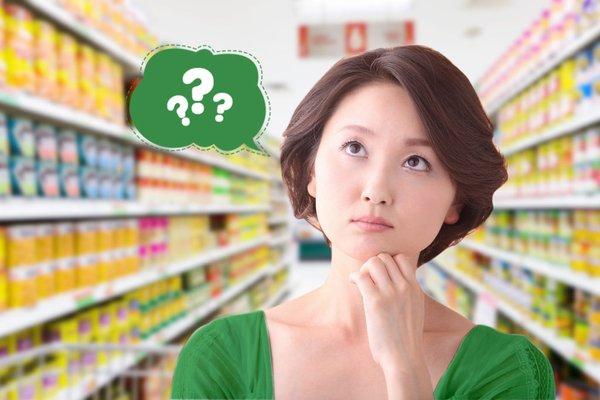 làm sao chọn được sản phẩm sữa tăng cân phù hợp