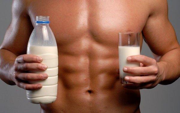 Lưu ý khi chọn sữa tăng cân