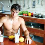 Sữa tăng cân tăng cơ nào tốt hiện nay