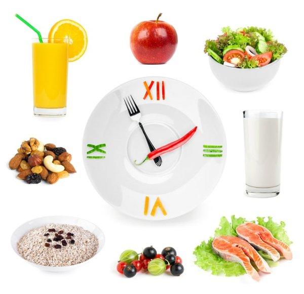ăn nhiều bữa trong ngày để tăng cân